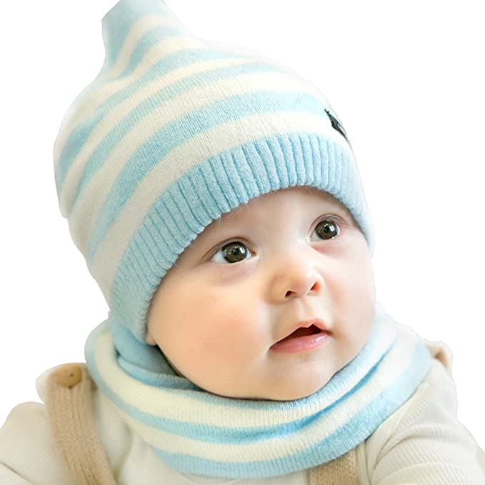 PUT A LID ON IT! Why Hats Are Necessary For Your Baby