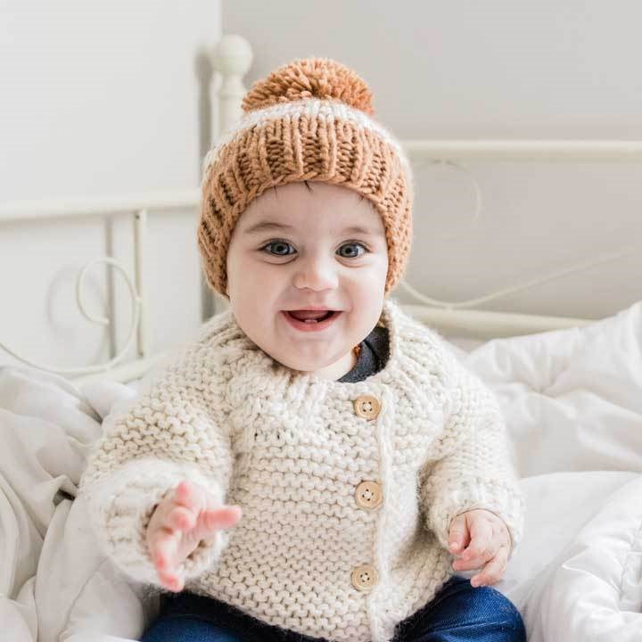 How to Dress a Baby In Every Season