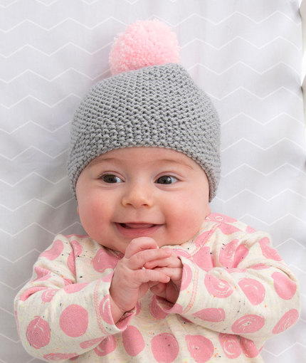 This One Is Juuust Right! How To Size A Hat For Your Little One