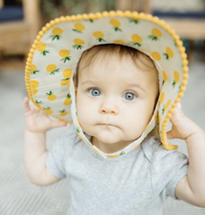 Personalized Baby Sunhat