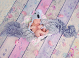 Koala Kutie Crochet Baby Girl Animal Hat