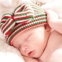 Noelle Newborn Hospital Hat icon