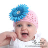 Build Your Own Custom Beanie Baby Hat With Mix & Match Flower