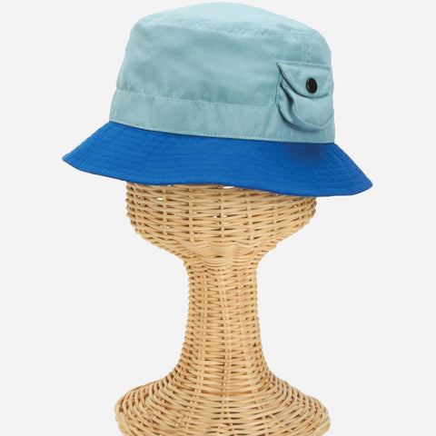 Blue Skies Toddler Boys Sun Hat