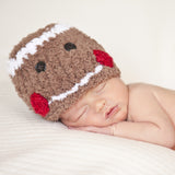 Baby Gingerbread Hats - Boy or Girl