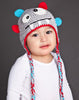 Mini Monster Baby Hat For Baby and Toddler Boys