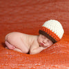 Harvest Baby Boy Striped Beanie Hat