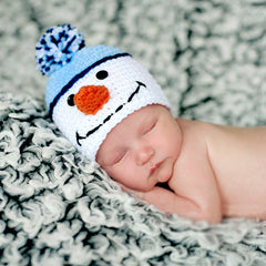 Mr. Frosty The Snowman Beanie Baby Hat icon