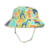 Beach Zoo Baby Boy and Toddler Beach Sun Hat - Baby Sun Hat