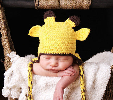 Baby Hats at Melondipity