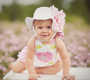 cfc023095 Baby Hats, Hats for Girls & Boys, Infant to Toddler Hats | Melondipity