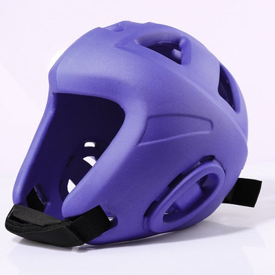 New Professional Fitness Durable Safety Protective Boxing Helmet