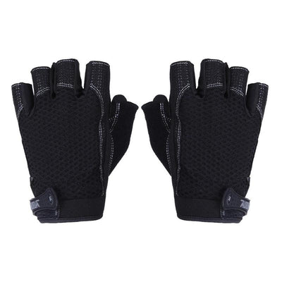 High-Durability Unisex Fitness Training Weight Lifting Gloves