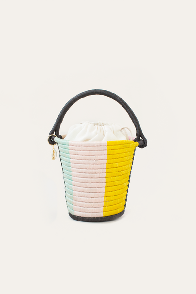 Lucine Bucket Bag - Multi