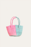 Turret Two Tone Bag {More Colors}