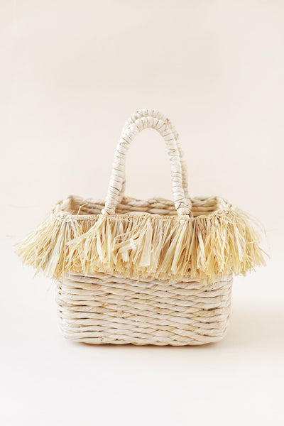 Frieda Fringe Bag