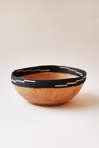 Black Copabu Bowl - Medium