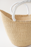 Natural Bolga Bag