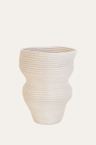 Curved Vessel