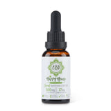 500mg Broad Spectrum CBD Oil