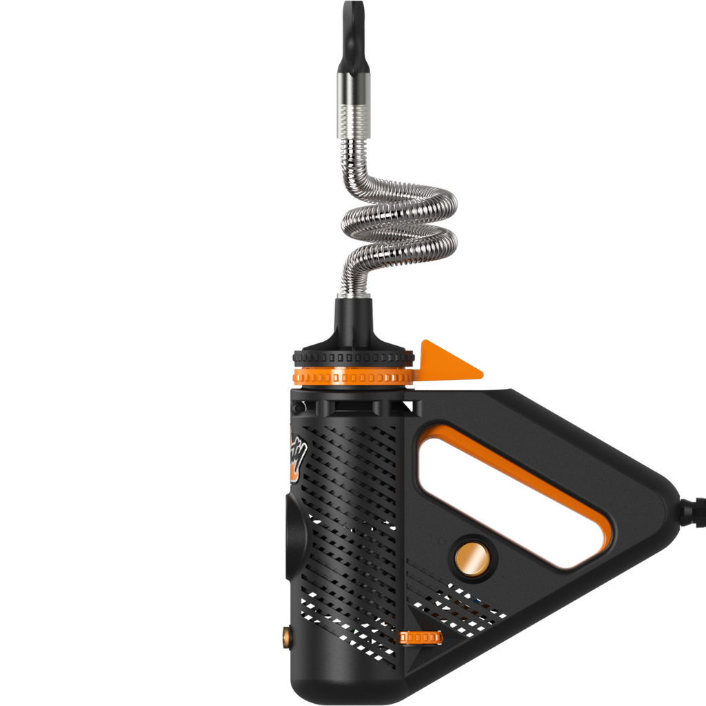 The Plenty Desktop Vaporizer