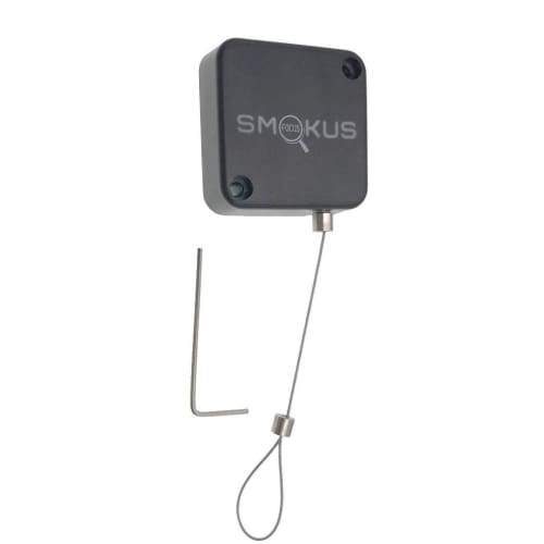 Smokus Focus Security Tether for Jars