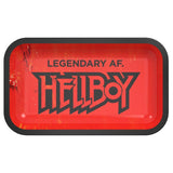 "Hell Boy ""Legendary"" Rolling Tray"