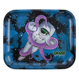 "OOZE - ""Kosmic Kraken"" - Metal Rolling Tray - Small, Medium or Large (1 Count)"