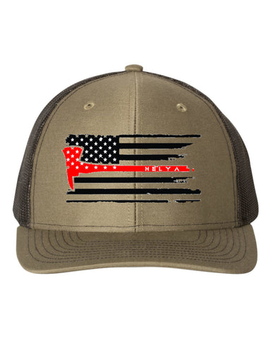 Fire Fighter Axe Hat