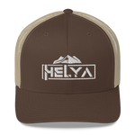 HELYA to the Trucker Cap