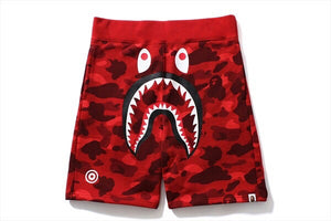 A.B.A. SHORTS SHARK RED
