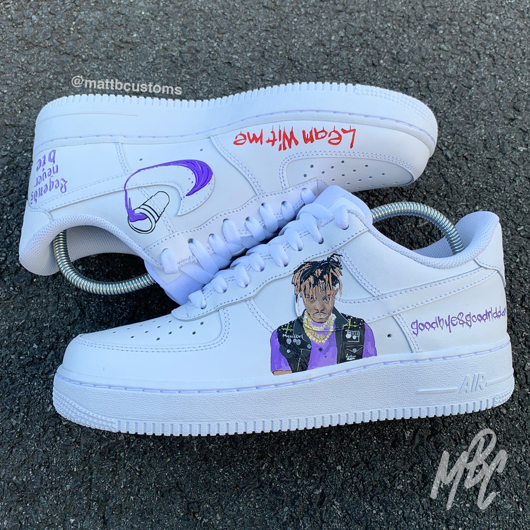 NIKE AF1 - FREESTYLE (CREATE YOUR OWN
