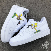 Load image into Gallery viewer, NIKE AF1 - FREESTYLE (CREATE YOUR OWN) - MattB Customs