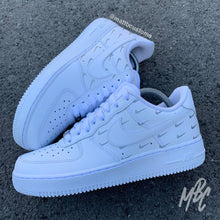 Load image into Gallery viewer, NIKE AF1 - REFLECTIVE MINI SWOOSH