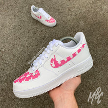Load image into Gallery viewer, NIKE AF1- PLAY BUNNY PANELS