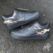 Load image into Gallery viewer, NIKE AF1 - 3M REFLECTIVE LIGHTNING
