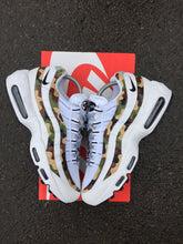 Load image into Gallery viewer, NIKE AIR MAX 95 - CAMO PANELS