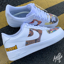 Load image into Gallery viewer, NIKE AF1 - SAN ANDREAS LIVIN'