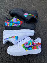 Load image into Gallery viewer, NIKE AF1 - CARTOON FREESTYLE