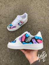 Load image into Gallery viewer, NIKE AF1 - LAVA BUBBLES