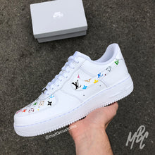 Load image into Gallery viewer, NIKE AF1 - LV