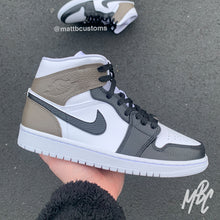 Load image into Gallery viewer, NIKE JORDAN 1 - OG COLOUR WAY (Create Your Own) - MattB Customs