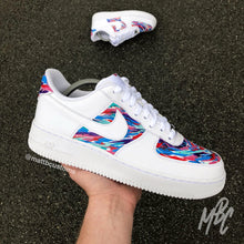 Load image into Gallery viewer, NIKE AF1 - ARTFORCE - MattB Customs