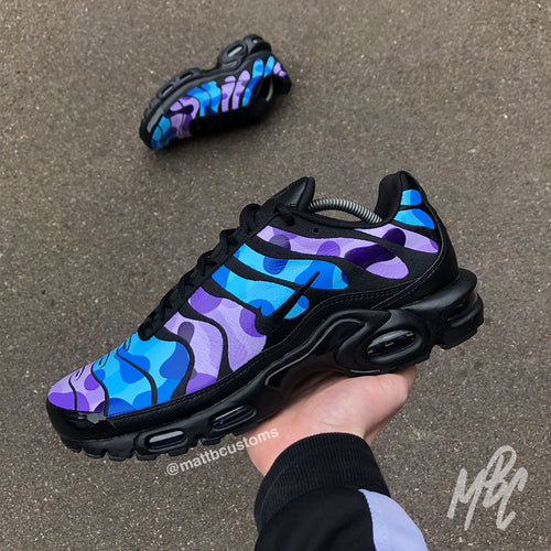 NIKE TN - LAVA LAMP