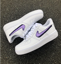 Load image into Gallery viewer, NIKE AF1 - 3D SWOOSH - MattB Customs