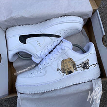 Load image into Gallery viewer, NIKE AF1 - ASTROWORLD - MattB Customs
