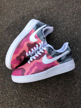 Load image into Gallery viewer, NIKE AF1 - CAMO CROSSOVER - MattB Customs