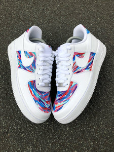 NIKE AF1 - ARTFORCE - MattB Customs