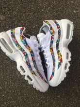 Load image into Gallery viewer, NIKE AIR MAX 95 - FLORAL