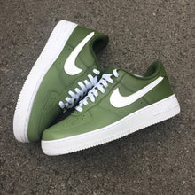 Load image into Gallery viewer, NIKE AF1 - KHAKI FADE